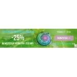Naturativ: 25% rabatu na wszystkie kosmetyki i zestawy