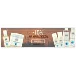 Naturativ: 15% zniżki na kosmetyki hipoalergiczne