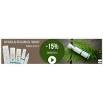 Naturativ: 15% rabatu na naturalne kosmetyki do pielęgnacji twarzy