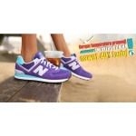 Eastend: do 40% rabatu na buty marki New Balance