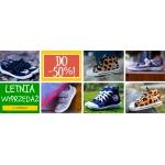 Slippersfamily.com: wyprzedaż do 50% zniżki na buty