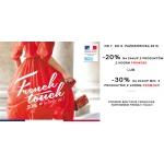 Promod: do 30% zniżki na zakupy