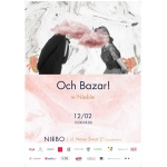 Targi mody i designu Och Bazar! Warszawa 12 lutego 2017
