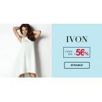 Ohso: do 56% zniżki na modną odzież damską marki IVON