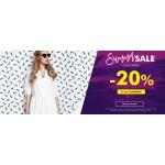 Ohso: 20% rabatu na całą ofertę odzieży damskiej