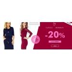 Ohso: 20% zniżki na odzież marki Numoco i Morimia
