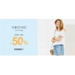 Ohso: do 50% rabatu na odzież z kolekcji FemeStage Eva Minge