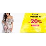 Ohso: 20% zniżki na całą ofertę odzieży damskiej