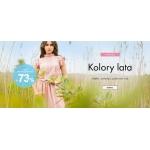Ohso: wyprzedaż 73% zniżki na letnią odzież damską