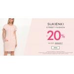 Ohso: 20% zniżki na sukienki STREET FASHION