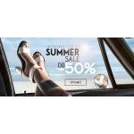 Intershoe: letnia wyprzedaż do 50% rabatu na obuwie
