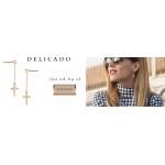 Oxmo: biżuteria z kolekcji Delicado od 69 zł