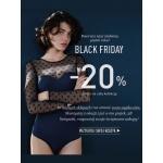 Black Friday w Oysho: 20% zniżki na całą kolekcję