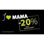 Paese: 20% zniżki na cały asortyment kosmetyków z okazji Dnia Matki