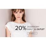 Patrizia Aryton: dodatkowe 20% rabatu na odzież damską z kategorii outlet