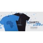 Pawo: t-shirty za 39.00 zł