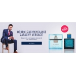 Perfumeria: męskie zapachy marki Versace od 92 zł