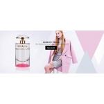 Perfumeria: wody toaletowe i perfumowane marki Prada już od 5 zł