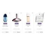 Perfumesco: do 40% rabatu na kosmetyki marki Calvin Klein