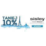 Perfumesco: 10% rabatu na kosmetyki marki Sisley