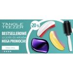 Perfumy Perfumeria: 20% rabatu na bestsellerowe szczotki do włosów marki Tangle Teezer