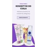 Perfumy Perfumeria: 9% rabatu na kosmetyki do ciała