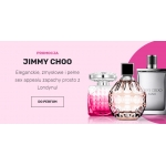 Perfumy Perfumeria: do 16% rabatu na eleganckie, zmysłowe zapachy marki Jimmy Choo