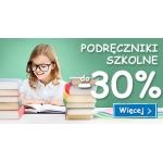 Smyk: do 30% zniżki na podręczniki