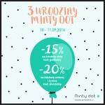 Minty Dot: do 20% rabatu na biżuterię