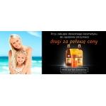 Eveline Cosmetics: 50% rabatu na drugi kosmetyk do opalania