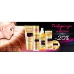 Eveline Cosmetics: 20% rabatu na kosmetyki do pielęgnacji włosów