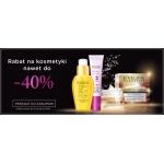 Eveline Cosmetics: do 40% rabatu na kosmetyki