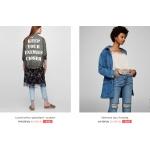 Pull&Bear: do 50% rabatu na odzież damską i dodatki