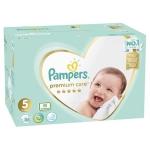 Pampers Premium Care: 33% rabatu - 3 opakowania w cenie 2