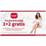 Rossmann: tylko w klubie 2+2 gratis na produkty do pielęgnacji stóp i paznokci oraz depilacji