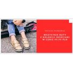 Ryłko: wszystkie buty z kolekcji dzieciaki w cenie 99,99 zł