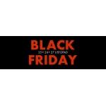Black Friday Pakemera: zniżki na odzież, akcesoria, biżuterię