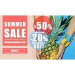 Scotfree: wyprzedaż do 50% rabatu na kolekcję Wiosna/Lato 2017