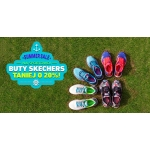 Eastend.pl: 20% zniżki na buty marki Skechers