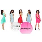 Kartes Moda: wyprzedaż nawet ponad 50% zniżki odzież dla kobiet