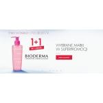 Super-Pharm: kosmetyki Bioderma za grosz w superpromocji 1+1