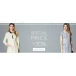 Taranko: 30% rabatu na odzież damską, płaszcze, żakiety