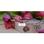 Time & More: 15% zniżki na biżuterię z okazji Dnia matki