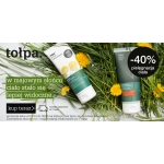 Tołpa: 40% zniżki na kosmetyki do pielęgnacji ciała