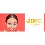 Top Secret: 20% rabatu na nowości z kolekcji odzieży damskiej z okazji Dnia Przyjaciela