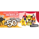 ToysRus: do 50% rabatu na figurki