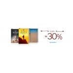 Empik: do 30% rabatu na książki podróżnicze