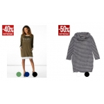 TXM24: wyprzedaż do 50% zniżki na odzież damską, m.in. sukienki i spódnice