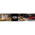 Eastend: do 40% rabatu na obuwie marki UGG