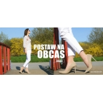 Venezia: od 40% do 55% zniżki na kolekcję obuwia damskiego